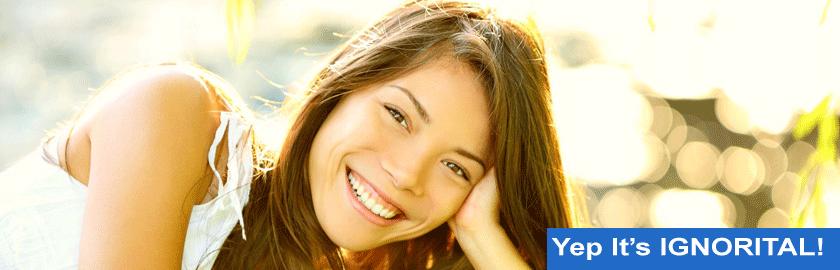 02 Smiling Girl